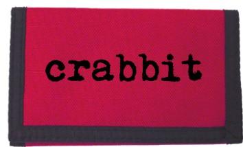Crabbit wallet