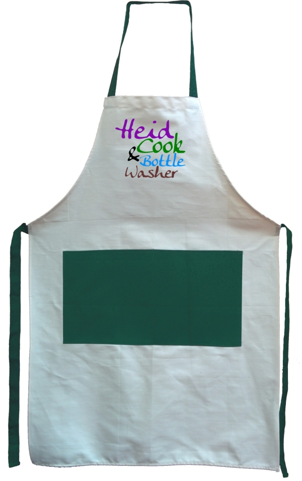 Heid Cook
